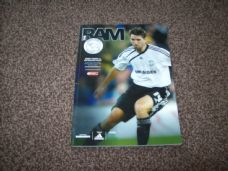 Derby County v Nottingham Forest, 2009/10